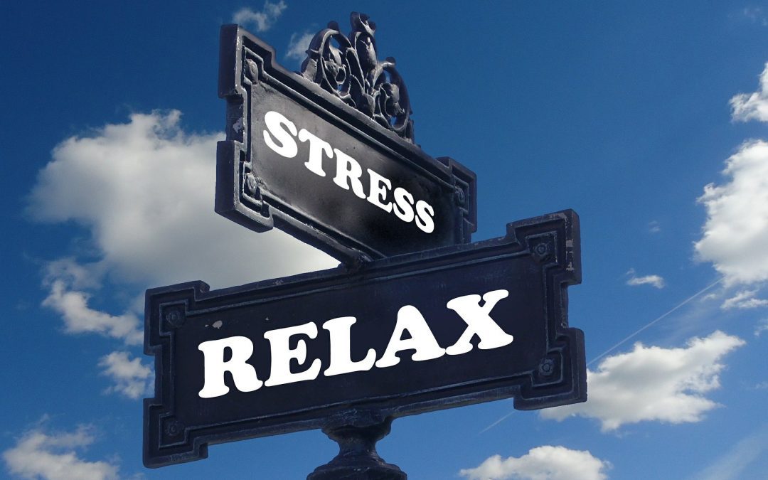 Why Should I Manage My  Stress?