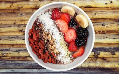Why do I need fibre in my food?
