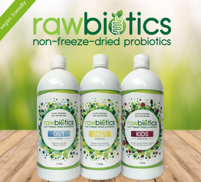 What Makes Rawbiotics A More Effective Probiotic – Understanding CFU Count?